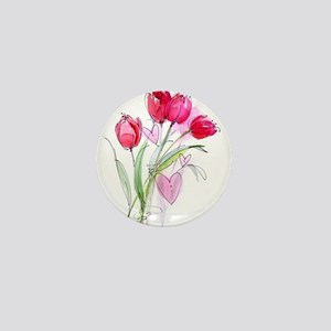 Tulip2 Mini Button