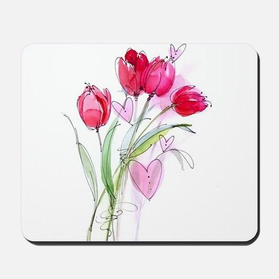 Tulip2 Mousepad
