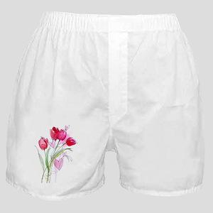 Tulip2 Boxer Shorts