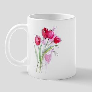 Tulip2 Mug