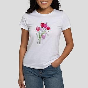 Tulip2 Women's T-Shirt