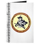 Illegals Minuteman Border Pat Journal