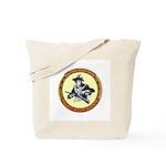 Illegals Minuteman Border Pat Tote Bag