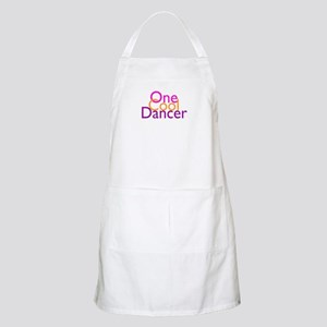 One Cool Dancer Apron