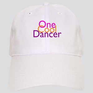 One Cool Dancer Cap