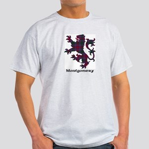 Lion - Montgomery Light T-Shirt