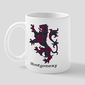 Lion - Montgomery Mug