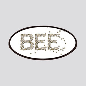 BEES (Made of bees) Patches