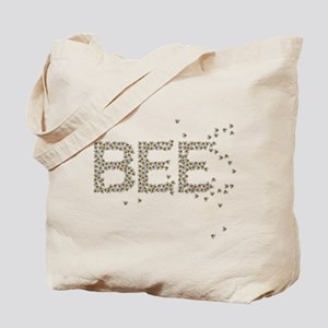 BEES (Made of bees) Tote Bag