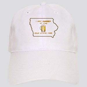 Iowa State Fair Cap