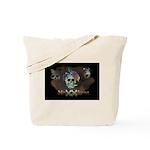 Anti-Vaxxer™ Pro-choice, Medical freedom Tote Bag