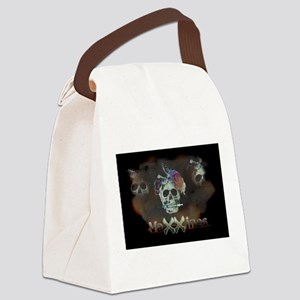 Vaxxines™ Canvas Lunch Bag