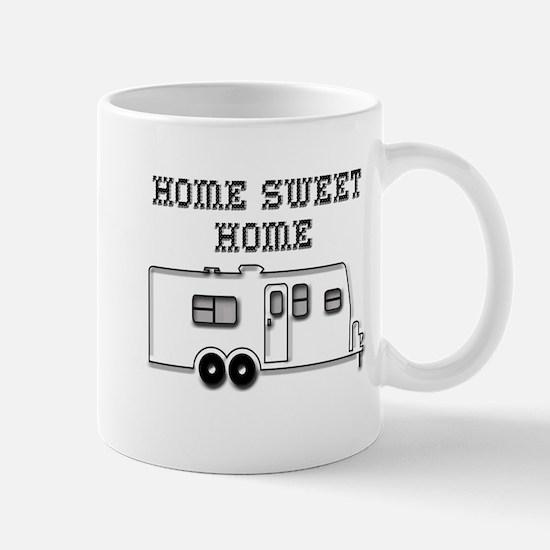 Home Sweet Home Travel Trailer Mug