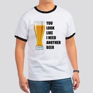 Another beer Ringer T