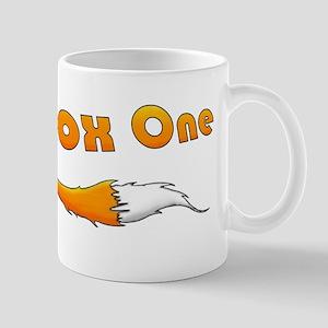 Fox One Mug
