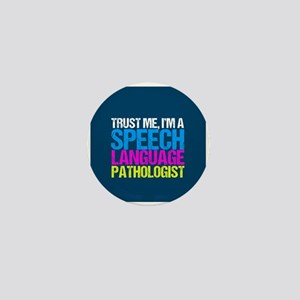 Trust Me SLP Mini Button