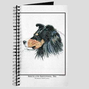 Tri Shetland Sheepdog Journal