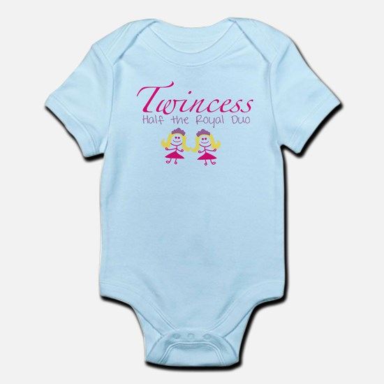 twincesswithgirls Body Suit