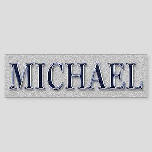 Michael - Sticker (Bumper 10 pk)