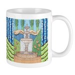 Glover Park Fountain Mug