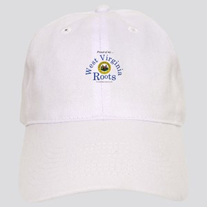 West Virginia Cap