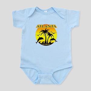 Atlanta, Georgia Body Suit