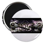 "WSGZ Apparel 2.25"" Magnet (100 pack)"