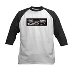 WSGZ Apparel Kids Baseball Jersey