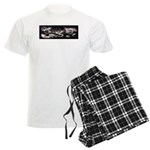 WSGZ Apparel Men's Light Pajamas