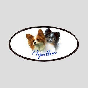 papillon-1 Patches