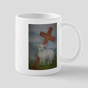 The Lamb of God Mug