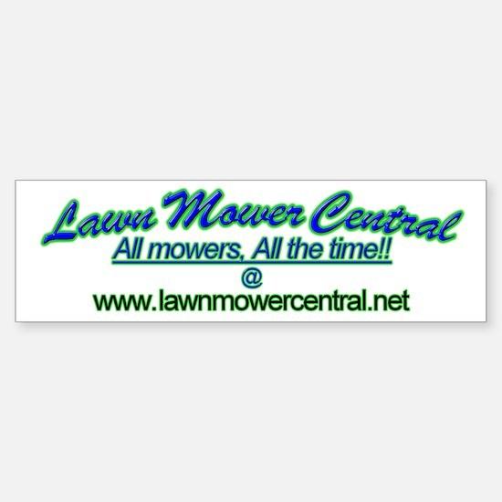 LMC Bumper Bumper Bumper Sticker