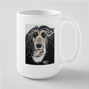 Maestro Pastel Large Mug