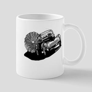 Willys Gasser Mug