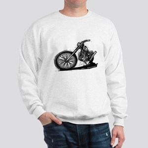 Triumph Chopper Sweatshirt