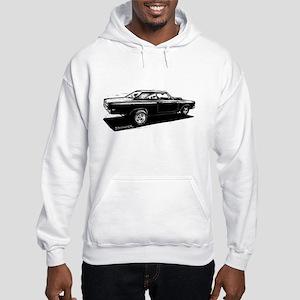 Roadrunner Hooded Sweatshirt