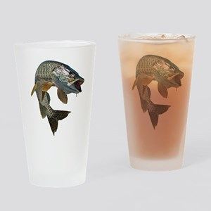 musky 4 Drinking Glass