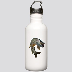 musky 4 Stainless Water Bottle 1.0L