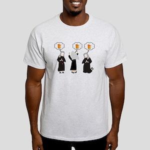 Nuns Jubilee Light T-Shirt