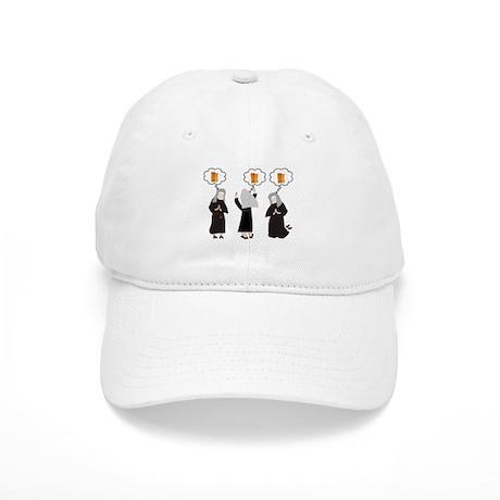 Nuns Jubilee Cap