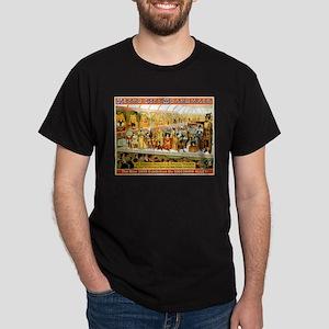 Peerless Prodigies Dark T-Shirt