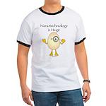 Nanotechnology Huge Ringer T