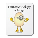 Nanotechnology Huge Mousepad