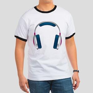 headphone Ringer T