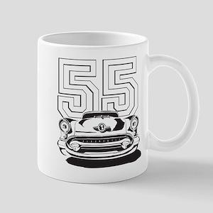 '55 Olds Mug