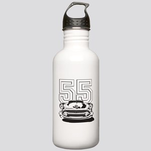 '55 Olds Stainless Water Bottle 1.0L