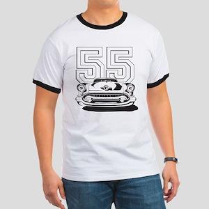 '55 Olds Ringer T