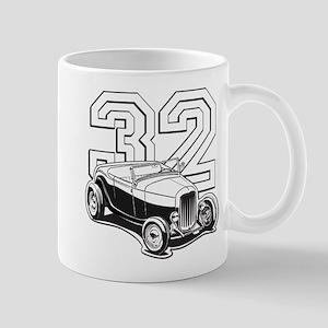 '32 ford Mug