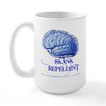 Skank Repel Large Mug