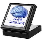 Skank Repel Keepsake Box